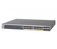 NetGear PROSAFE 24-PORT STACKABLE GIGABIT POE L2+ MANAGED SWITCH - GSM7228PS (GSM7228PS-100NAS)