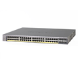NetGear PROSAFE 48-PORT STACKABLE GIGABIT POE L2+ MANAGED SWITCH - GSM7252PS (GSM7252PS-100NAS)