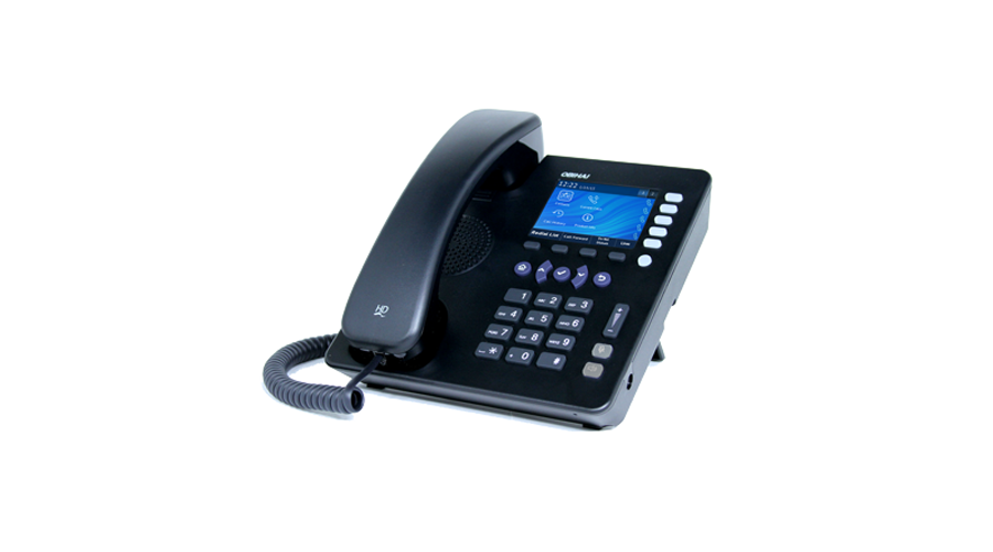 Obihai OBi1022 10 Line Business IP Phone - with Power Supply