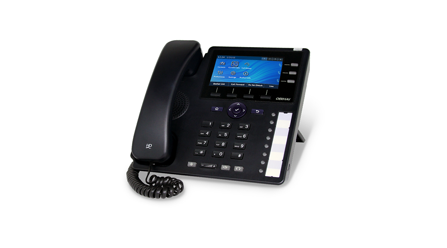 Obihai OBi1032 12 Line Business IP Phone