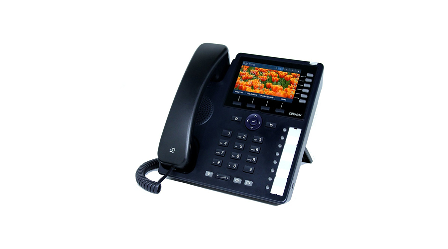 Obihai OBi1062 24 Line Business IP Phone - with Power Supply