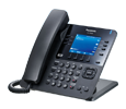Panasonic KX-TPA68B Cordless Desk Phone (KX-TPA68B)