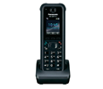 Panasonic UDT131 Rugged SIP Multi-Cell DECT Phone - Open Box (KX-UDT131-OB)