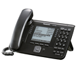 Panasonic KX-UT248-B - Executive SIP Phone (KX-UT248-B)