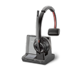 Plantronics Savi 8210 Wireless DECT Headset (207309-01)