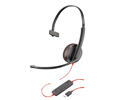Plantronics Blackwire, C3210 USB-A (209744-22)