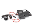 Plantronics Poly Elara 60 WS for Blackwire 5220 with Headset (212952-041)