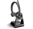 Plantronics SAVI 7210 Monaural Wireless DECT Headset System (213010-01)