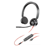 Plantronics Blackwire 3320, USB-A (213934-01)