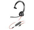 Plantronics Blackwire 3310, USB-A (213928-01)
