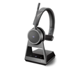 Plantronics Voyager 4220 Office, 2-Way Base, Microsoft Teams, USB-A (214003-01)