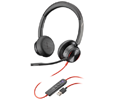 Plantronics Blackwire 8225, USB-A (214406-01)