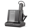 Plantronics SAVI 8245 Office, Convertible, Unlimited Talk Time (211837-01)