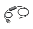 Plantronics APS-11 EHS Cable (Aastra/Siemens)