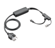 Plantronics APP-51 - Electronic Hookswitch Adapter (EHS) for Polycom Unified IP Phones (38439-11)