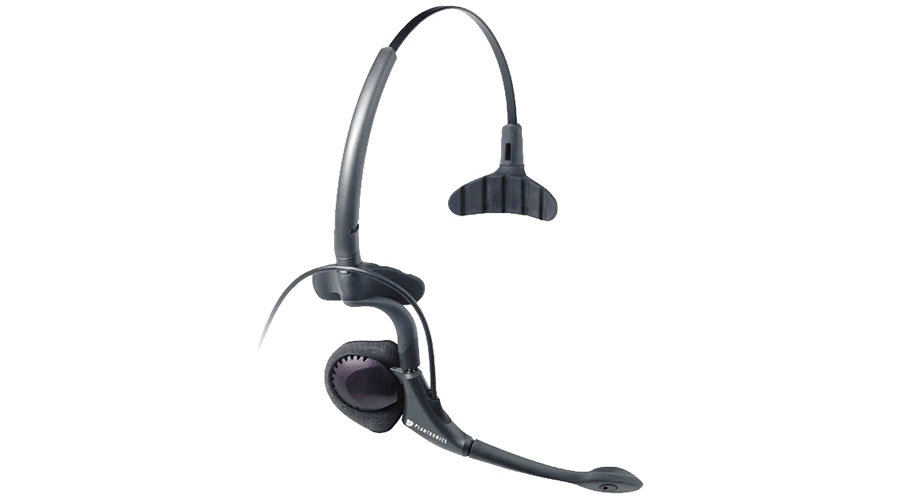 Plantronics DuoPro H171N (Noise-canceling)