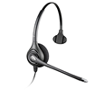 Plantronics SupraPlus HW251N  Including Polaris Cable with Quick Disconnect (64338-31-BL)