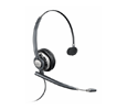 Plantronics EncorePro 710, Over-the-head, Monaural (78712-101)