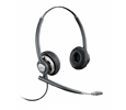 Plantronics EncorePro 720, Over-the-head, Binaural, Noise-Canceling (78714-101)
