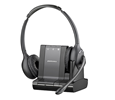 Plantronics Savi W720 - Over-the-head, binaural (Standard) Wireless Head (83544-01)