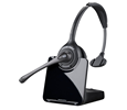 Plantronics CS510 - Over-the-head, with lifter