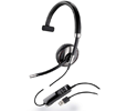 Plantronics Blackwire 710, Over-the-head, Monaural, Standard (87505-02)