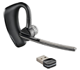 Plantronics UC B235-M Voyager Legend UC Bluetooth Headset Optimized for Microsoft Lync (87680-01)