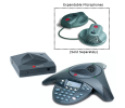 Polycom SoundStation2W (Expandable) 1.9 Ghz DECT Wireless Analog Conference Phone