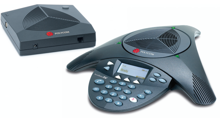 Polycom SoundStation2W (Basic) 1.9 Ghz DECT - OPEN BOX