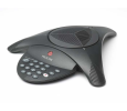 Polycom SoundStation2, non-expandable, w/o display