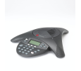 Polycom SoundStation2, non-expandable, w/display