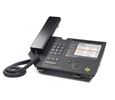 Polycom CX700 IP Desktop Phone for Microsoft Office Communications Server 2007 R1 - w/Power Supply - French (2200-31420-001)