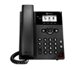 Polycom VVX 150 OBi Edition Desktop Business IP Phone - Includes Power Supply (2200-48812-001)