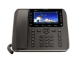 Polycom OBi2162 IP Phone with Power Adapter, 6 Line Keys, built-in WiFi/BT with NA Power Adapter (2200-49610-001)