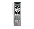 Polycom HDX Remote Control for HDX Series codecs, French (2201-52556-107)