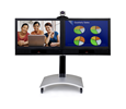 Polycom HDX 7000 2nd monitor kit for component displays (2230-27885-001)