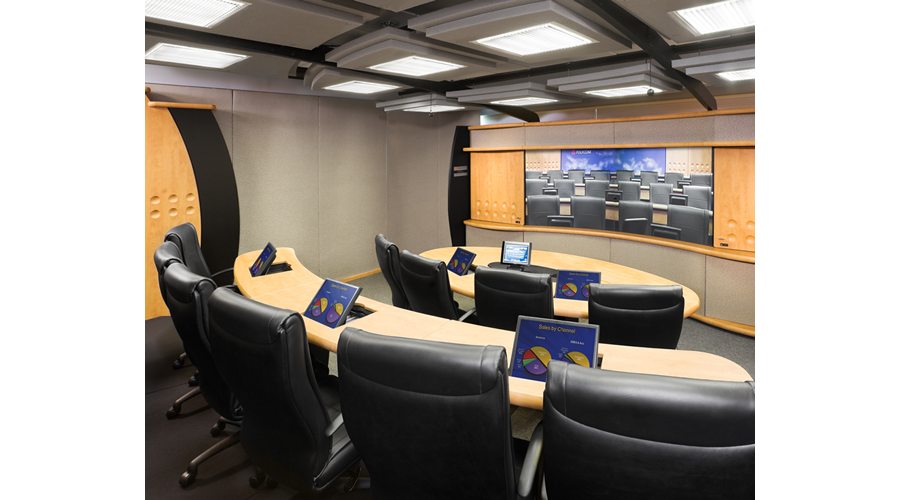 Polycom RPX HD 428M Telepresence Solution