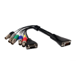 Polycom Camera Cable for EagleEye IV Cameras or Digital Breakout Adapter