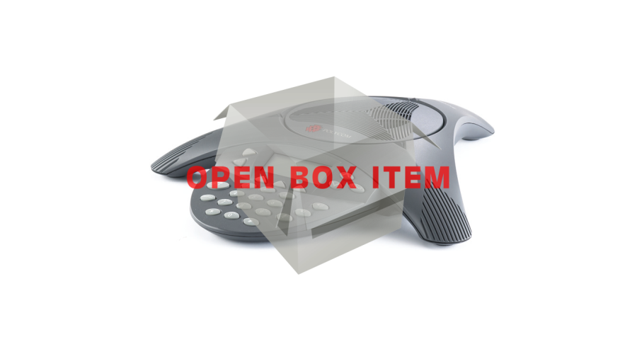Polycom SoundStation IP 4000 - OPEN BOX