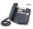 Polycom SoundPoint IP 450 3-line SIP Desktop Phone - Does not Include Power Supply