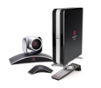 Polycom HDX 8000-1080: HDX 8000  HD codec, EagleEye 1080