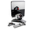 Polycom TAA Compliant: HDX 6000 View Media Center (G7200-26940-001)