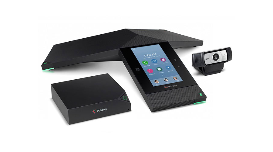 Polycom RealPresence Trio 8800 IP Conference Phone Collaboration Kit