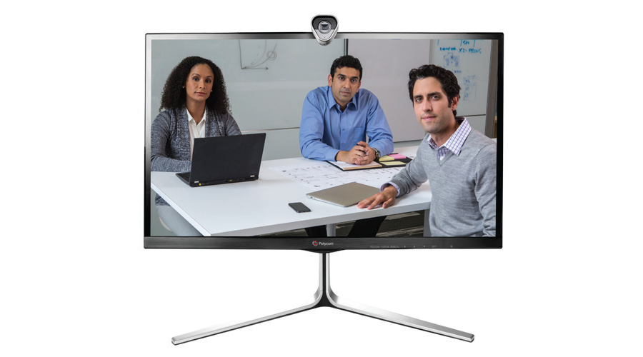 Polycom RealPresence Group Convene Media Dock