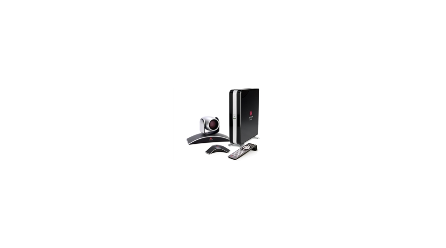 Polycom HDX 8000-720 and EagleEye Director Bundle
