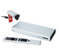 Polycom RealPresence Group 300 - 720p: Group 300 HD Codec, EagleEye Acoustic Camera (7200-63530-001)