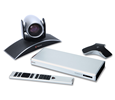 Polycom RealPresence Group 500-720p: Group 500 HD Codec, EagleEyeIV-4x Camera, Mic Array, Remote, NTSC/PAL (7200-64510-001)