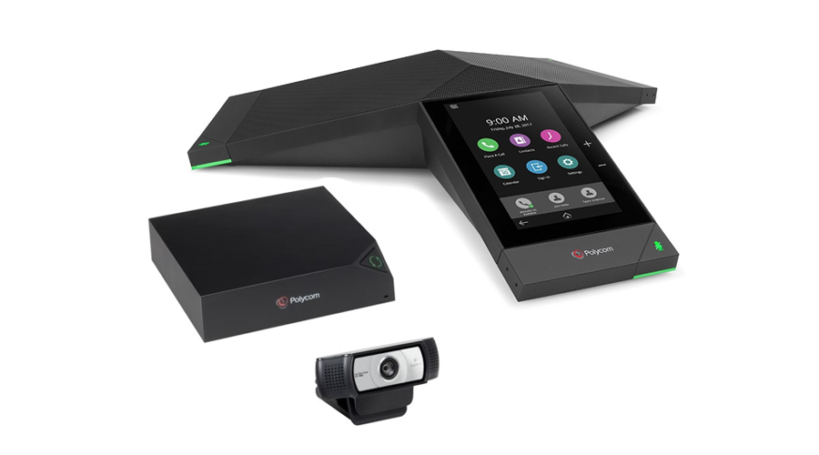 Polycom RealPresence Trio 8500 IP Conference Phone Collaboration Kit