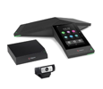 Polycom Polycom RealPresence Trio 8500 IP Conference Phone Collaboration Kit with Skype for Business/Lync (7200-85330-019)
