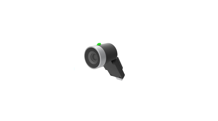Polycom Eagle Eye Mini USB Camera for Use with the VVX 501 and VVX 601 Phones